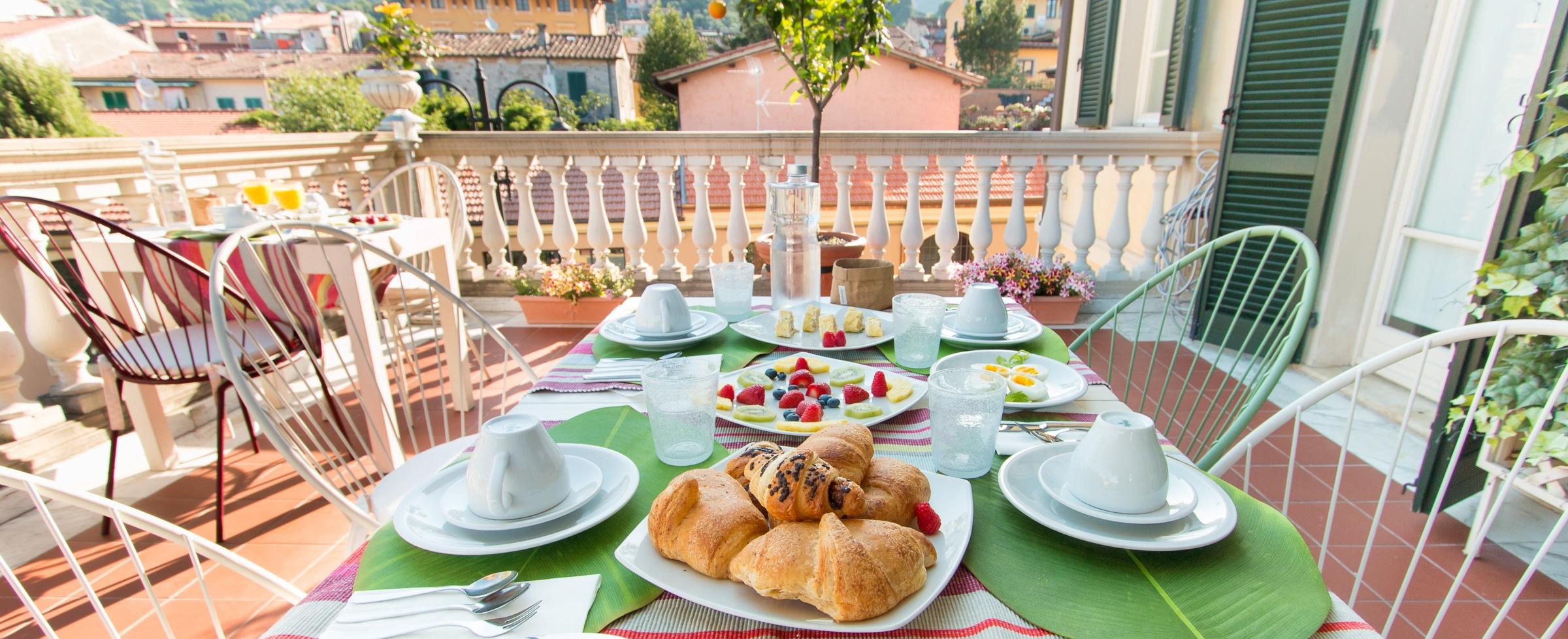 La Sosta degli Artisti Bed & Breakfast (2)